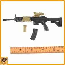 Ares God of War - AR15 Assault Rifle - 1/6 Scale - ART Action Figures