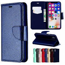 Case Portfolio IPHONE XR – Flap Card Holder, Tab Pull Magnetic