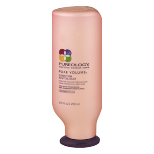 *1-Pack* Pureology Serious Colour Care Pure Volume Condition 8.5 Oz Bottle