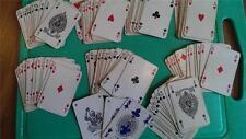 Dlrsll selezionato PAZIENZA Games 1940s GIOCHI DI CARTE DA POKER tavolo Games