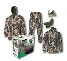 Ridgeline Stalker Pack Buffalo Camo S