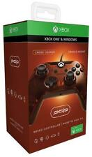 Xbox One Wired Controller Orange For XB1 PDP - NEW
