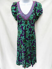 Anthropologie Dresses - Anthropologie Embroidered Panna Dress