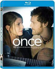 John Carney's ONCE [Blu-ray, 2014] - NEW! - Glen Hansard, Marketa Irglova