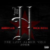 Rick Ross & Birdman - The H - CD - Neu / OVP