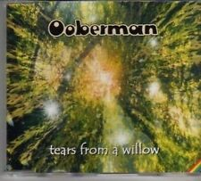 (BJ835) Ooberman, Tears From A Willow - 1999 CD