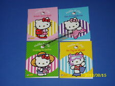 4 Bücher - Hello Kitty - Miniausgabe Nr 5 - 8