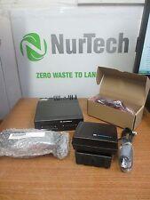 NEW MOTOROLA SPECTRA T99DX+144w_ASTRO UHF 403-433MHz RADIO w/ HSN4018B  HMN4044E