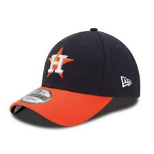 Houston Astros New Era 9FORTY MLB The League Adjustable Strap Hat Cap 2Tone 940