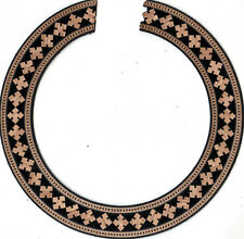 CLASSICAL, GUITAR ROSETTE / INLAY, SOUND HOLE 347