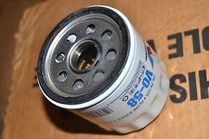 Engine Oil Filter VALVOLINE (NEW) VO-58