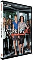 WorkinGirls - Saison 3 // DVD NEUF