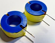 56uH (min) Inductor,Chokes/coils/filters x 2pcs