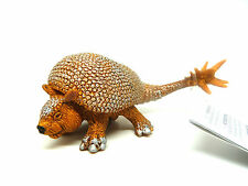 U17) Safari Dinosauro Doedicurus clavicaudatus (S283129) Dino Dinosauro
