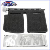 HVAC Blend Door Repair Kit Fits 02-06 Dodge Ram 1500 2500 3500