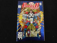 The Punisher 2099 #1 (Feb 1993, Marvel)