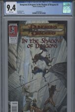Dungeons & Dragons: In The Shadow Of Dragons #3 CGC 9.4 POP 1 w/none better D&D