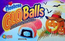 Hostess GLO BALLS Halloween Box Ad High Quality Metal Fridge Magnet 2.5x4 9823