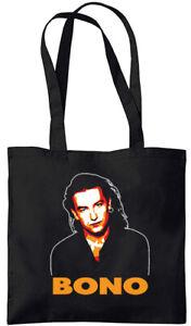 Bono - Tote Bag (Jarod Art Design)