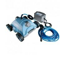 UBBKING RobotClean 2 - Robot de piscine électrique avec boîtier alim' *NEUF*