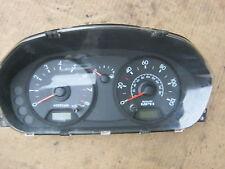 2006 KIA PICANTO 1.1 AUTO SPEEDO CLOCKS 94009-07150