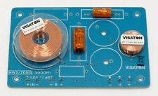 VISATON Frequenzweiche 2 Wege HW 2/70 NG 8 4 Ohm