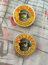 Burt's Bees Hand Salve Minis