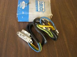NOS OEM Ford 1962 1963 1964 Large Truck C550 - C1100 Turn Signal Switch