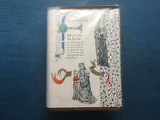 The Franciscan Book of Saints 1959