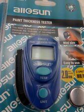 EM2271 Digital LCD Coating Car Paint Thickness Tester EM 2271 Automotive Tool