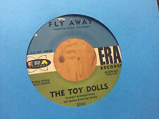 The Toy Dolls Little Tin Soldier Fly Away Era Records 3093
