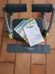 Wonder Core Smart .  Appareil abdominaux.  Fitness . NEUF