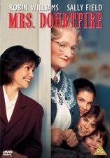 Robin Williams PG Movie DVDs & Blu-ray Discs