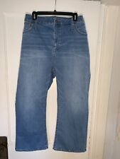 Madewel NWT Cali Demi Boot Jeans Size 36