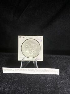 1894 O MORGAN SILVER DOLLAR HI GRADE GENUINE U.S. MINT RARE KEY COIN
