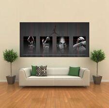 Michael Jordan Basketball Nuevos Gigante gran impresión de arte cartel Imagen Pared G420