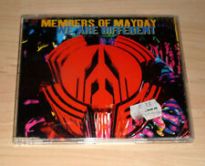 CD Maxi-Single - Members of Mayday - We are Different