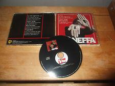 "NEFFA ""SAME"" CD TRIBE MAGAZINE ITA 2003"