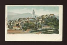 Italy BUSSANA Environs de San Remo General view c1902 u/b PPC