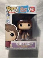 Bobby Brady #687 (The Brady Bunch) - Funko Pop Vinyl Figure - 2018 - New In Box