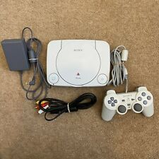 Sony PSone Console - Playstation One