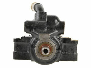 Power Steering Pump 9BTS27 for F350 Super Duty F550 F450 Excursion F250 2006