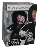 Star Wars Mighty Muggs Hasbro Emperor Palpatine Vinyl Figure