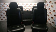Ford Ranger Mazda BT50 Double Cab 2006-2012 SET OF LEATHER SEATS