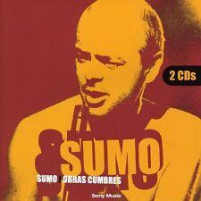 Sumo - Obras Cumbres [New CD] Argentina - Import