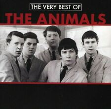 The Very Best Of The Animals by The Animals (CD, 2012)