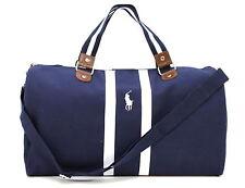 RALPH LAUREN PARFUMS POLO BLUE WEEKEND / TRAVEL / HOLDALL / SPORT BAG BRAND NEW
