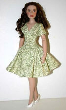 """Dressing Up Doll Clothes Sewing Pattern for 15 1/2"""" Teen Bella Janet Tonner"""