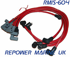 Marine Ignition Wire Set, Volvo Penta V6 AQ205,430, 431