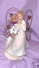 Angel Accents Monday's Child is Fair of Face Ret/Nib
